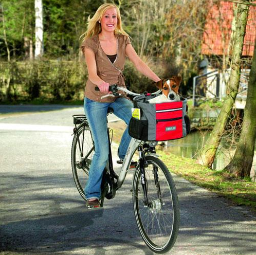 fahrrad transportkorb hundekorb fahrradkorb fahrradtasche. Black Bedroom Furniture Sets. Home Design Ideas