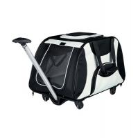 trolley hundetrolley hunde buggy autositz tasche bis