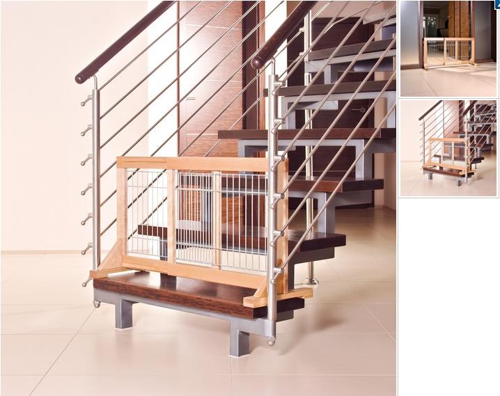 hunde absperrgitter t rgitter hundet rgitter welpengitter 63 bis 108 cm h he 50 cm hundeshop. Black Bedroom Furniture Sets. Home Design Ideas
