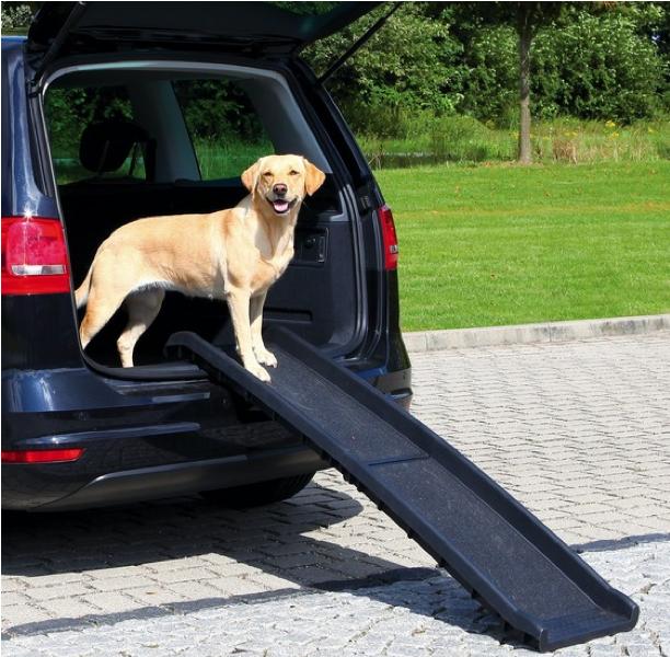 petwalk klapp rampe einstiegshilfe hund hunderampe. Black Bedroom Furniture Sets. Home Design Ideas